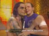 Tribute Jeff y Matt Hardy