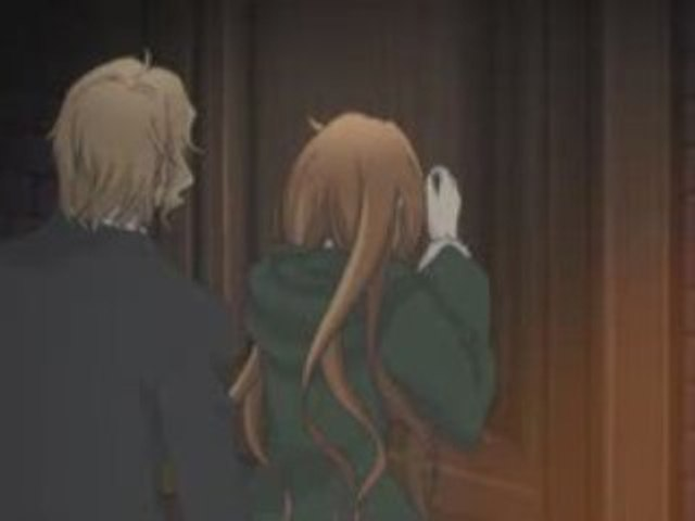 Hakushaku to Yousei ep 12 part1 (Final)