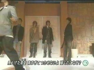 [2008.12.05] MS - KAT-TUN - White Xmas
