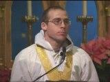 Dec 25 - Special Homily: Christmas Eve Mass