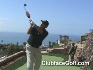 Golf Swing Trainer – Clubface Golf