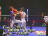 Reportage savate bf fr3 1989
