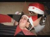 Soirée du 20/12/2008