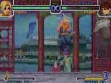 Kof - the king of fighters 2002 best combos