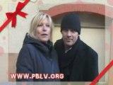 Les voeux de Rebecca Hampton & Serge Dupire - PBLV