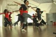 Caribailes: cours, répétions de danse. Professeurs de danses