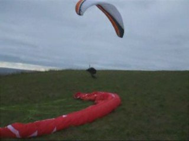 25.12.2008 fliegen