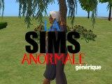 """Generique """"La Sims Anormale"""""""