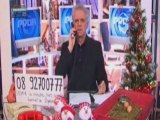 Passage TV chez Jacky - JJDA - 12-12-08