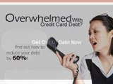 Debt Consolidation Online To Get Credit Card Debt Relief