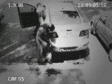MISE EN GARDE DE LA POLICE