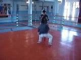 boks sayokan kıck boks kungfu