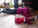 Papy tapis d'éveil