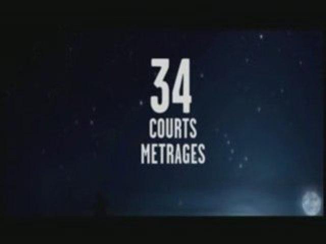 COURTS-METRAGES 2008