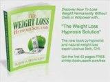Weight Loss Hypnosis Seminar   Weight Loss Hypnosis Program
