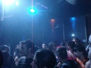 DCFTD @ MAXIME - SOUND SICK, MADRID (27.12.2008)