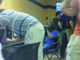 DIYBIO Visits Fab Lab Deleted Scenes 1