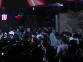 DCFTD @ MAXIME - SOUND SICK, MADRID (27.12.2008), Part. 2