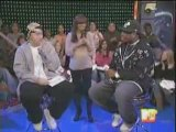 Eminem Interview with Shady & G-Unit Records Part 2 / 2006