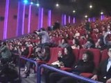 A frozen Flower Korean Movie VIP Premiere