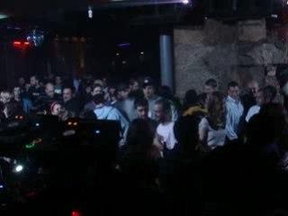 DCFTD @ MAXIME, SOUND SICK NIGHT, MADRID (27.12.2008), Part3