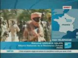 Intervention de Mr Mahamat Assileck Halata sur France 24