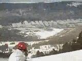 Piege Station De Ski partie 1 ( VELAF PROD )