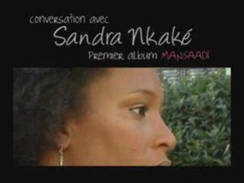 Interview vidéo de Sandra Nkaké par le collectif Alternativa