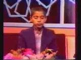 Enfant qui Récit du Coran - Tajwid, . tajwid,