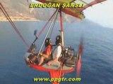 MICROLIGHT FLIGHT IN ÖLÜDENİZ / TURKEY 7