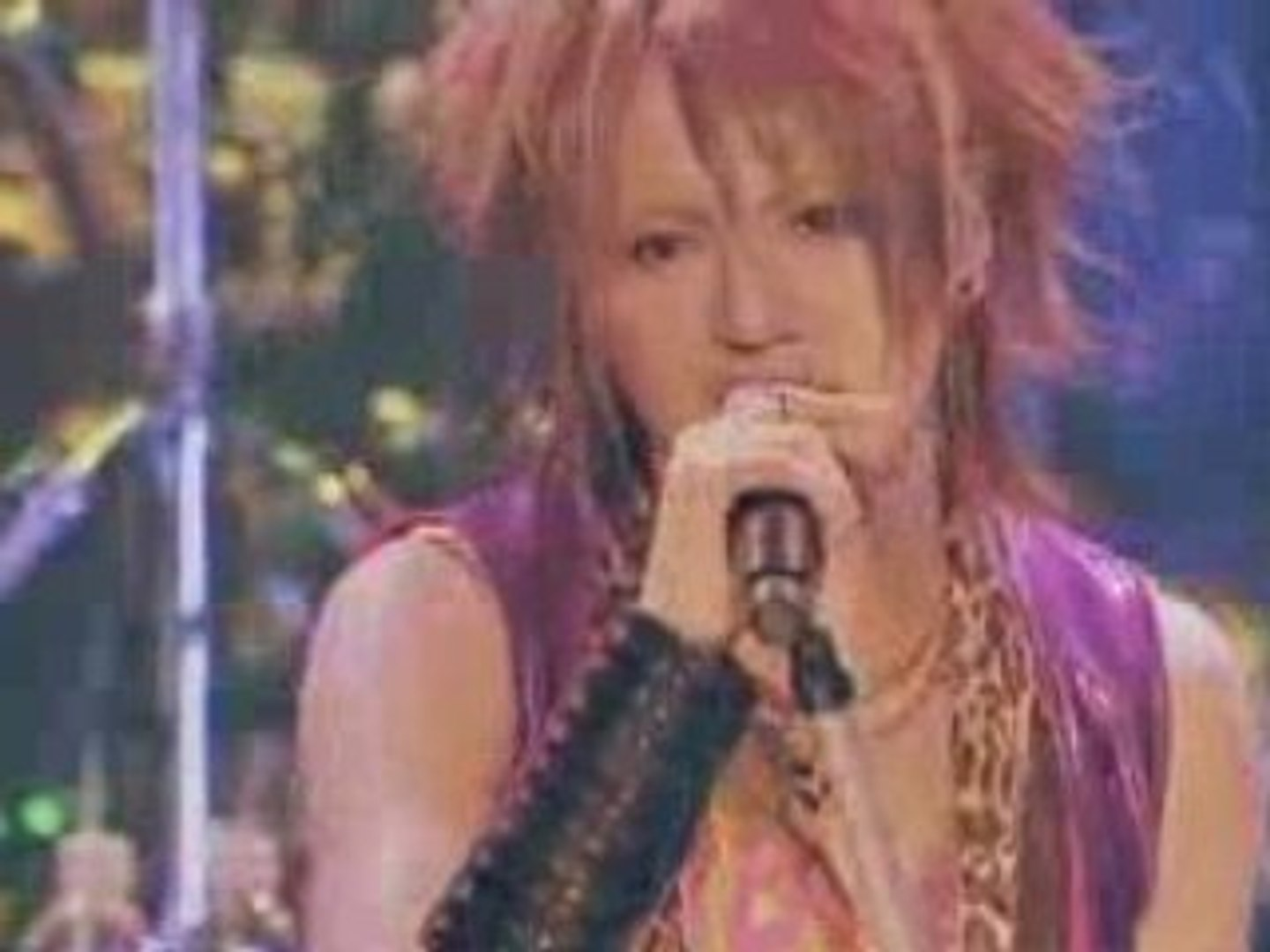 Alice nine. RAINBOWS live - Discothèque-play like a rainbows
