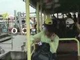 Thailand   Bangkok Chao praya
