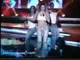 Hadise - Dum Tek Tek - Eurovision 2009