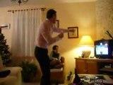 Wii olivier boxe