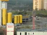 1 Ocak 2009 - Aslantepe insaat görüntüleri 1