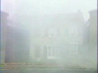 Mystères - Maison hantée