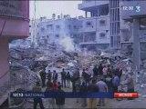 Télézapping : Vendredi de colère à Gaza