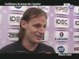 TFC-VA : Mauro Cetto