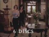 Pub DVD Charmed Saison 1