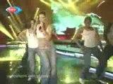 Hadise - Düm Tek Tek (Eurovision 2009 Turkey)