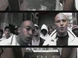 """Unité de feu """"Bombardement Atomique"""" (Street Clip - 2006)"""