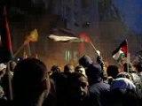 Manifestation  palestine strasbourg