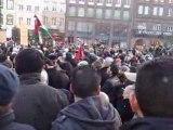 Manifestation strasbourg palestine 2