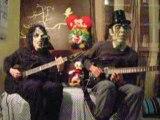 Zombie cranberries guitare electrique