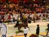 Salon du cheval, championnat du monde du cheval arabe