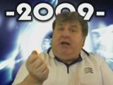 Russell Grant Video Horoscope Aquarius January Sunday 4th