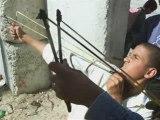 VIVE LA Palestine - Sami Yusuf Outlandish,