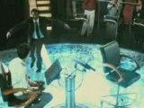 Danny Boyle * Slumdog Millionaire * AFI Film Festival LA