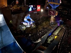Red Bull New Year No Limits