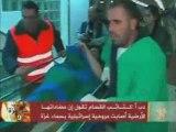 Gaza sous le feu, l'offensive terrestre j+8